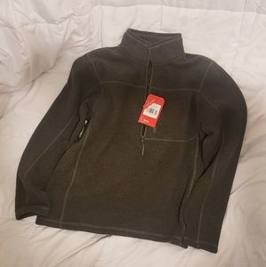 Men's the north face sweatshirt